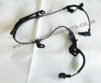 Mitsubishi L200 Pick Up 2.5DID - B40 - KB4T (06/2011-03/2015) - Front Brake ABS Speed / Antiskid Sensor R/H